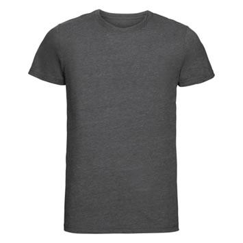 Camiseta  R_165M Grey Marl