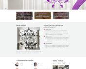 diseño web centro de estética