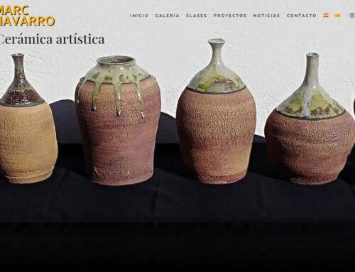 Marc Ceramicas